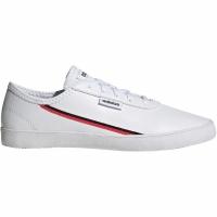 Adidas Courtflash X Shoes alb EH2531 femei