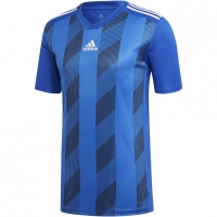 Adidas cu dungi 19 Jersey albastru DP3200 barbati teamwear adidas teamwear