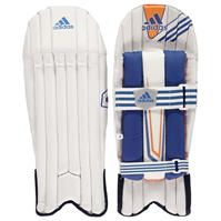 adidas CX11 Wicket Keeping Pads