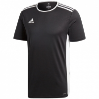 Tricou Adidas Entrada 18 negru CF1035 barbati
