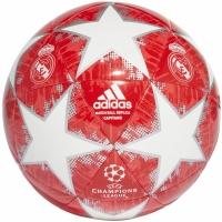 Minge fotbal adidas Finale 18 RM CPT CW4140 copii