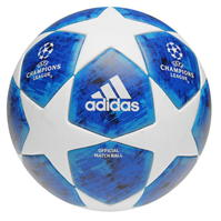 adidas Finale 18 UEFA Champions League Official Match Ball