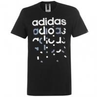 Tricou adidas Fragment Linear pentru Barbati
