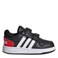 Adidasi sport adidas Hoops pentru Bebelusi