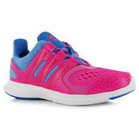 Adidasi sport adidas Hyperfast 2 pentru fetite