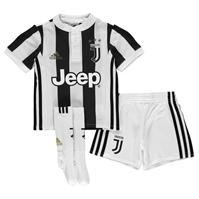 Set adidas Juventus Acasa 2017 2018