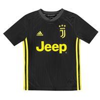 Tricou sport Third adidas Juventus 2018 2019 pentru copii