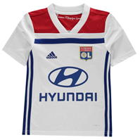 adidas Lyonnais Jersey pentru baietei