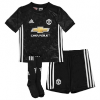 Set adidas Manchester United Away 2017 2018