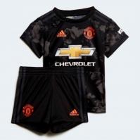 adidas Manchester United Third Kit 2019 2020 pentru Bebelusi