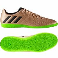 Adidasi fotbal de sala ADIDAS MESSI 16.3 IN BA9853 barbati