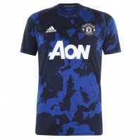Tricou fotbal adidas Manchester United 2019 2020 pentru Barbati
