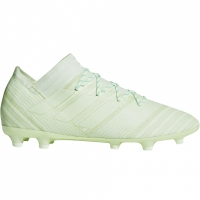 Adidasi fotbal adidas Nemeziz 17.2 FG CP8973 barbati