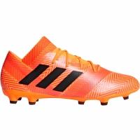 Adidasi fotbal adidas Nemeziz 18.2 FG DA9580 barbati