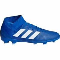 Adidasi fotbal Adidas Nemeziz 18.3 FG DB2109 barbati