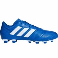 Adidasi fotbal adidas Nemeziz 18.4 FxG DB2115 barbati
