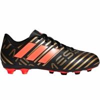 Ghete fotbal adidas NEMEZIZ MESSI 17.4 FxG CP9210 pentru baieti copii