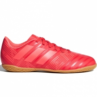 Adidasi fotbal Adidas Nemeziz Tango 17.4 IN CP9222 copii