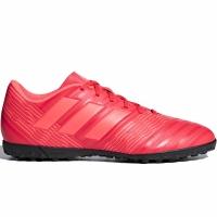 Adidasi fotbal Adidas Nemeziz Tango 17.4 gazon sintetic CP9060 copii