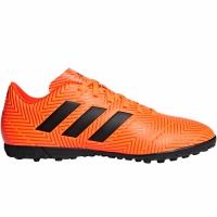 Adidasi fotbal Adidas Nemeziz Tango 18.4 gazon sintetic DA9624 barbati