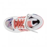 adidas Originals Pro Play Mid GIn54 alb roz