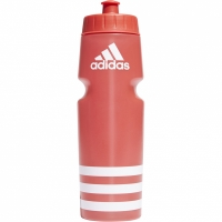 Adidas Performance Bottle 750ml Bottle, rosu DU0186 barbati