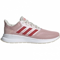 Adidas Runfalcon Shoes rosu-roz EG8630 femei