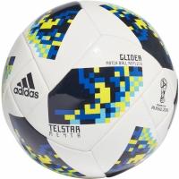 Minge fotbal adidas Telstar 18 Mechta WC KO Glider CW4688 teamwear adidas teamwear