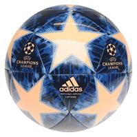Minge fotbal adidas UEFA Champions League Capitano Replica