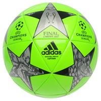 Minge fotbal adidas UEFA Champions League Final 2017