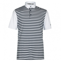 Tricouri polo cu dungi adidas Ultra Shirt pentru Barbati
