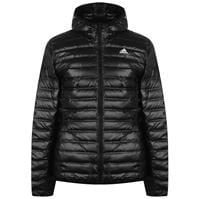 Jacheta adidas Varite cu gluga pentru Barbati