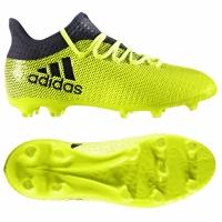 Mergi la Ghete fotbal ADIDAS X 17.1 FG S82297 copii