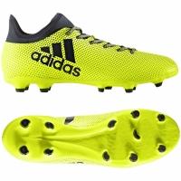Ghete fotbal ADIDAS X 17.3 FG S82366 barbati