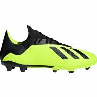 Adidasi fotbal adidas X 18.3 FG DB2183 barbati