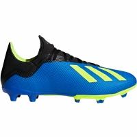 Adidasi fotbal adidas X 18.3 FG DA9335 barbati