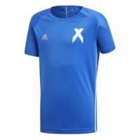 adidas X Jersey pentru baietei