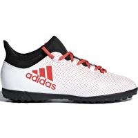 Ghete de fotbal Adidas X Tango 17.3 gazon sintetic CP9025 copii