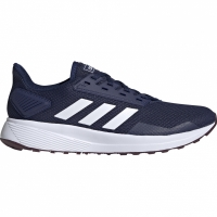 Adidasi alergare Adidas Duramo 9 bleumarin EE7922 pentru Barbati