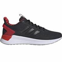Adidasi alergare Adidas Questar Ride barbati negru F37008