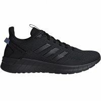 Adidasi alergare Adidas Questar Ride negru barbati B44806