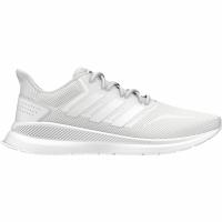 Adidasi alergare Adidas Runfalcon barbati alb G28971