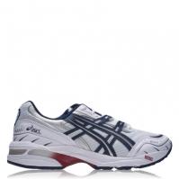 Adidasi alergare Asics Asics S Gel 1090 pentru Barbati alb albastru