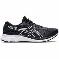 Adidasi alergare Asics Gel Excite 7 negru And alb 1011A657 001 pentru Barbati