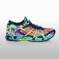 Adidasi alergare colorati Asics Gel-noosa Tri 11 Femei