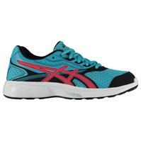 Adidasi alergare Asics Stormer GS Child pentru fete