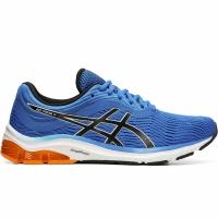 Adidasi alergare barbati Asics Gel Pulse 11 albastru 1011A550 400 pentru femei
