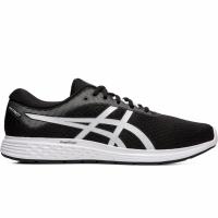 Adidasi alergare barbati Asics Patriot 11 negru 1011A568 001 pentru femei