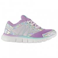Adidasi alergare Karrimor Stellar Child pentru fete