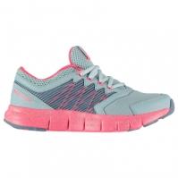 Adidasi alergare Karrimor Stellar pentru fetite